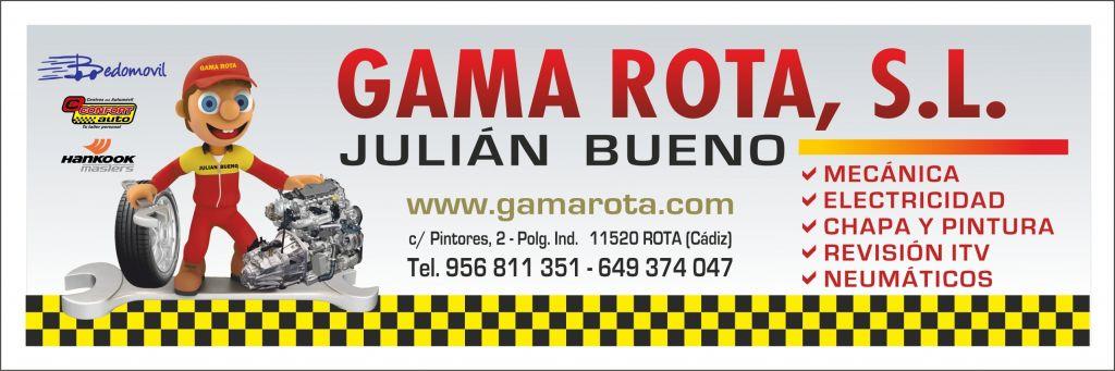 TALLER MULTIMARCAS GAMA ROTA SL  en Rota title=