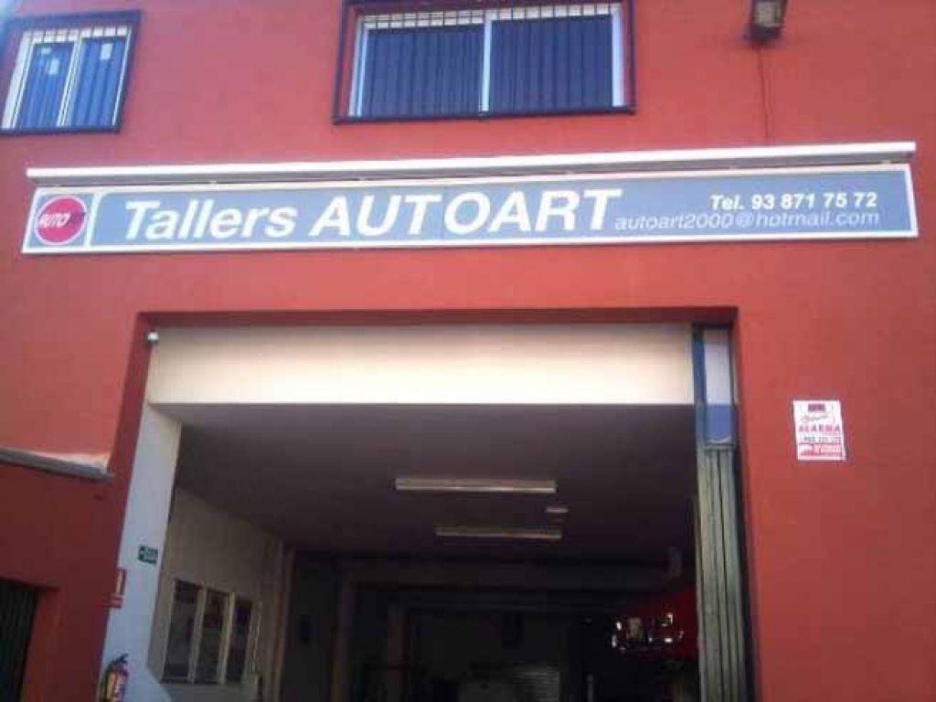 AUTOART en Garriga (La) title=