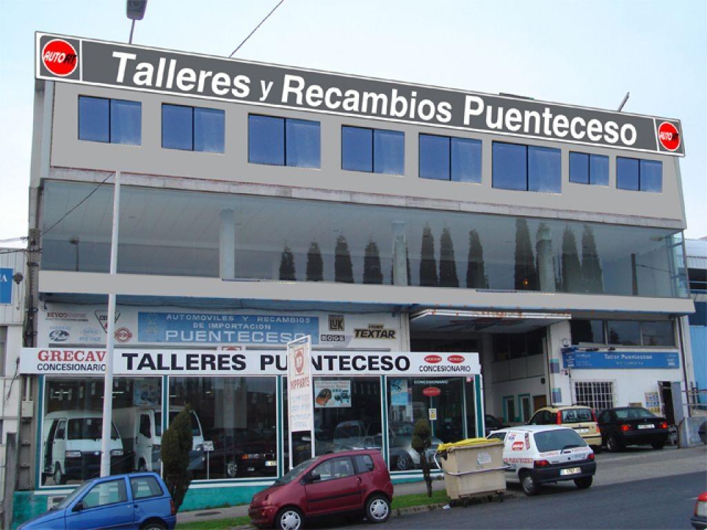 PUENTECESO en Coruña (A) title=