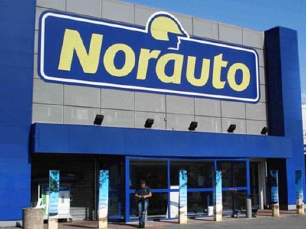 Norauto Barakaldo en Barakaldo title=