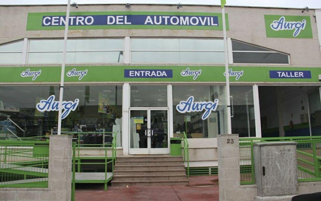 AURGI RIVAS VACIAMADRID en Rivas-Vaciamadrid title=
