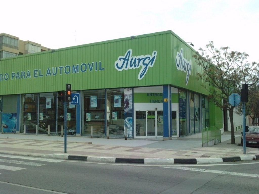 AURGI ALICANTE en Alicante/Alacant