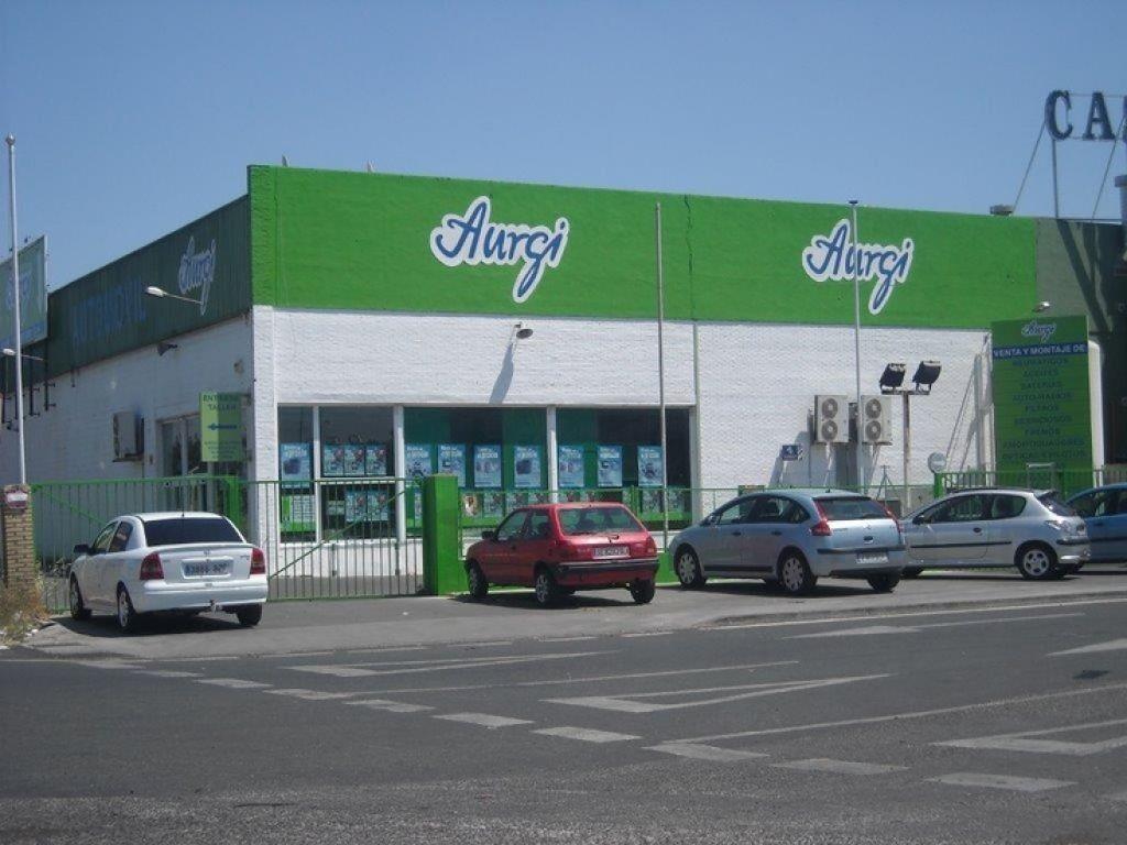 Aurgi Sevilla Store Sevilla