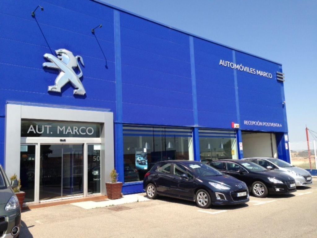 Automóviles Marco  en Tudela