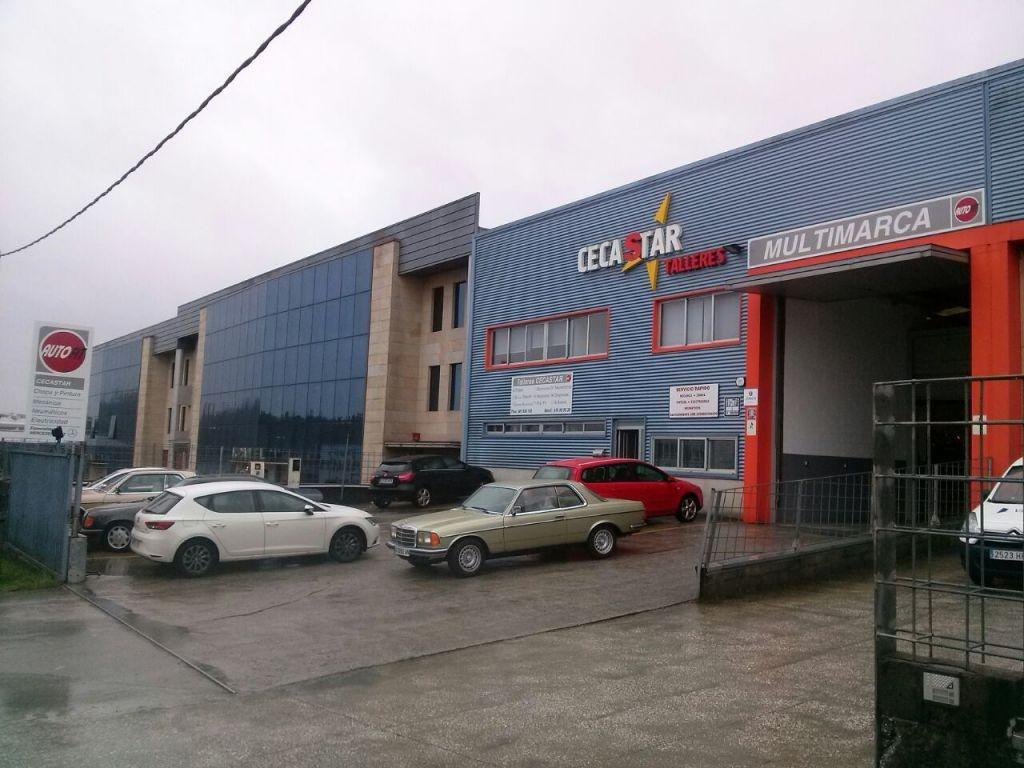 CECASTAR AUTOMOCION en Santiago de Compostela title=