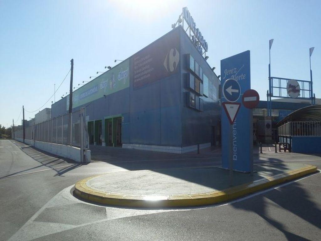 AURGI JEREZ en Jerez de la Frontera title=