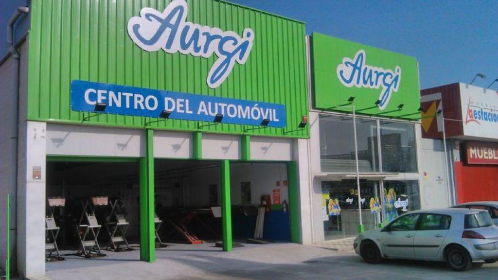 AURGI EL PUERTO DE SANTA MARÍA en Puerto de Santa María (El) title=