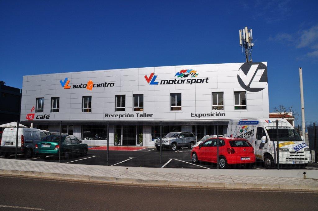 VL AUTOCENTRO en Santa Cruz de Tenerife
