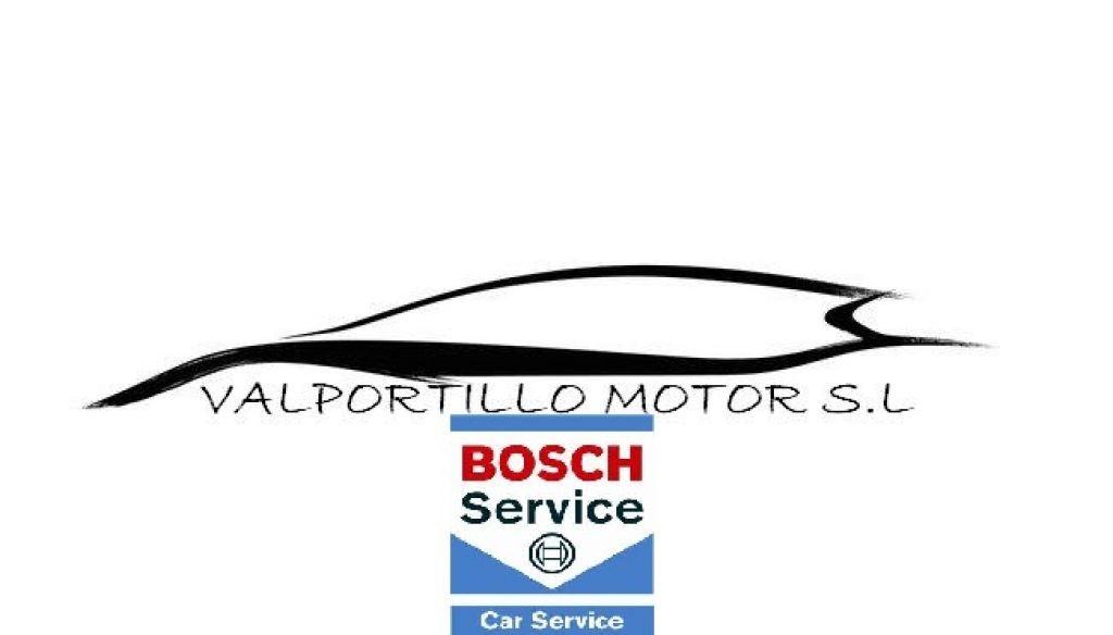 VALPORTILLO MOTOR, SL en Alcobendas