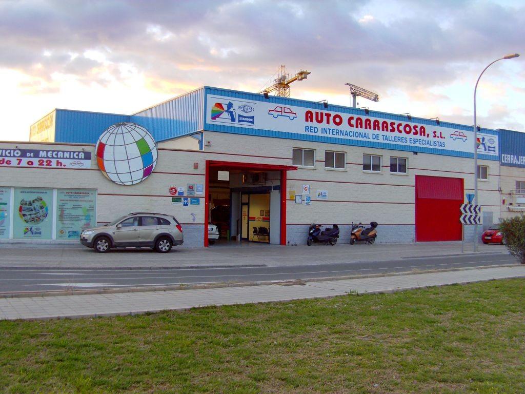 AUTO CARRASCOSA, SL en Alicante/Alacant