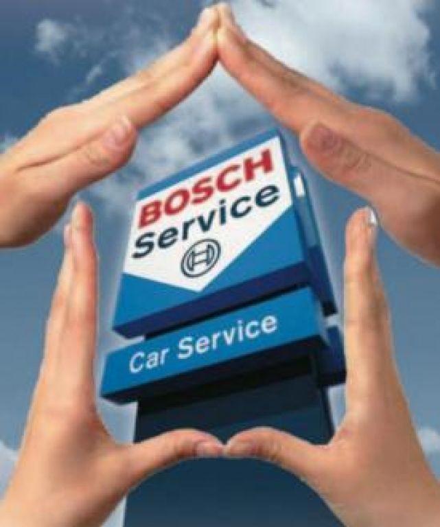 BOSCH CAR SERVICE CHUMI en Sagunto/Sagunt