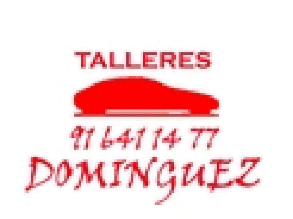 TALLERES DOMINGUEZ en Alcorcón