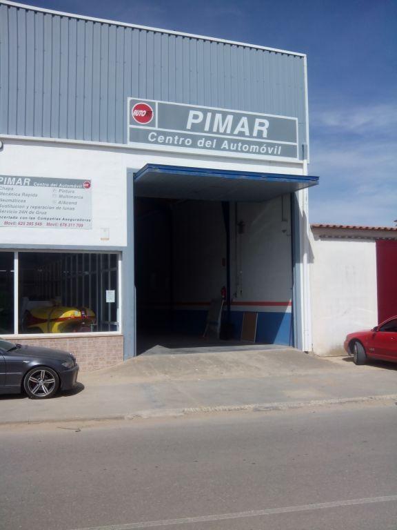 TALLERES PIMAR en Casasimarro title=