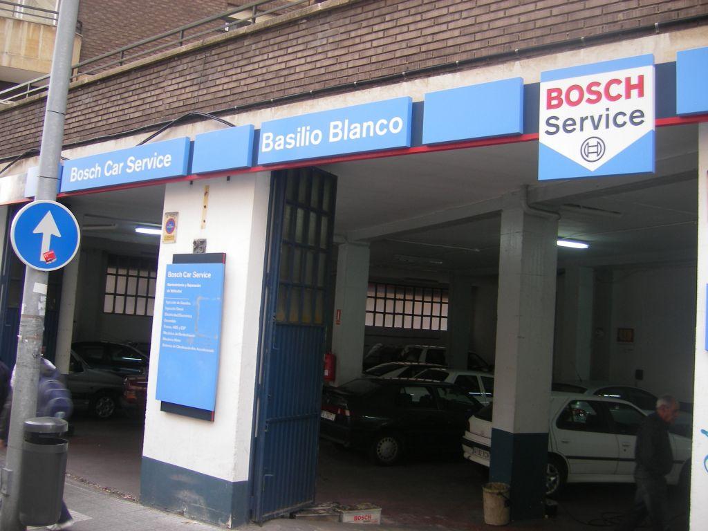 Basilio Blanco,S.L: en Salamanca