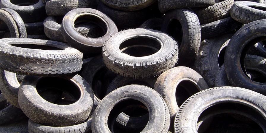 mantenimiento y cambio de los neumáticos