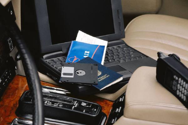 Avances tecnológicos en el automóvil