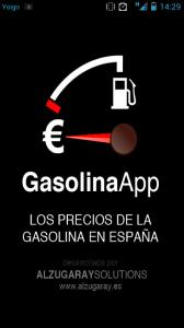 GasolinaApp