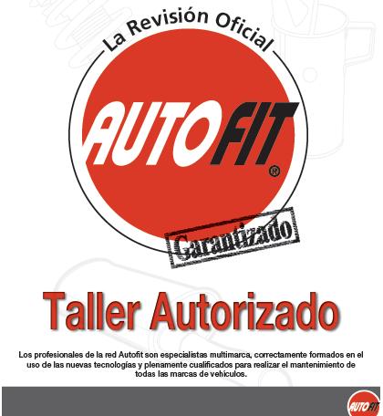 Revisión oficial Autofit
