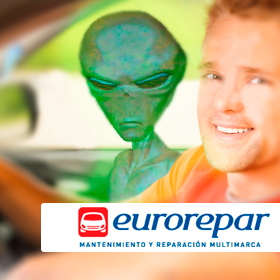 Nuevo concurso de Eurorepar