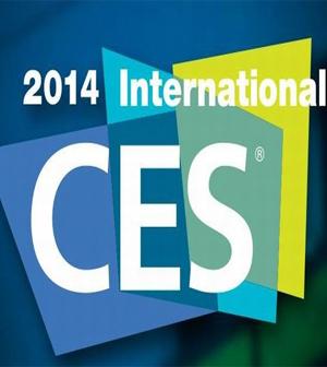 Consumer Electronics Show, CES 2014.