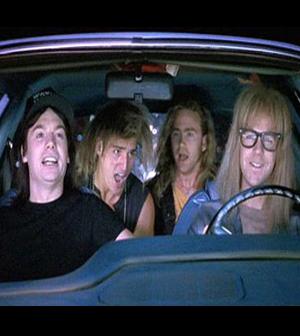 Todos cantamos en el coche #Singinginmycar #Reparamiauto ¡Suéltate la melena con nosotros!