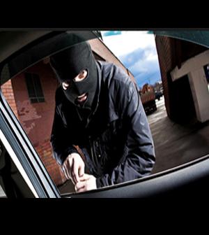 Nuevos métodos en los robos de coches