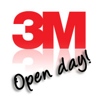Acudimos al «3M Open Day»