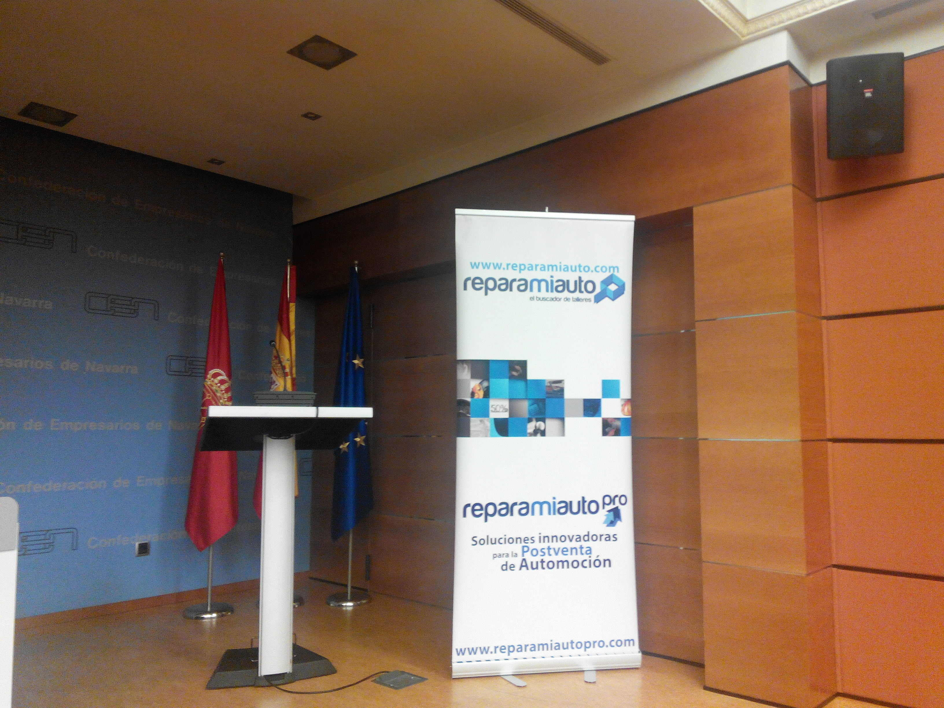 Taller de Redes Sociales en Navarra