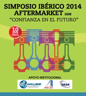 Simposio Ibérico 2014 Aftermarket IAM