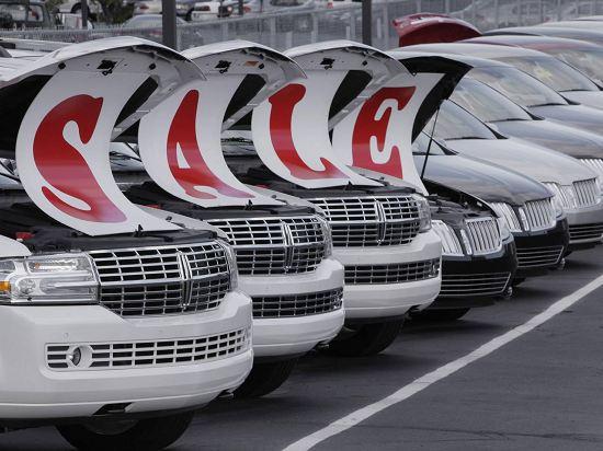 La venta de coches de ocasión gana peso en el mercado de la automoción